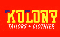 Kolony(Birla Century)-Tailors & Clother, Naranpura