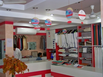 Kolony(Birla Century)-Tailors & Clother