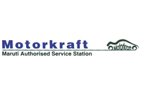 Motorkraft-Maruti Authorised Service Station, Navrangpura