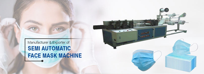 Ocean Rotoflex Manufacturer of Plastic Processing and Pharmaceutical Machinery, Ahmedabad
