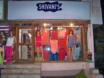 Shivanis