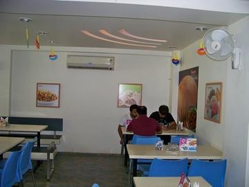 Maruti Fast Food (Havmor Ice Cream)
