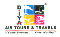 Diya-Tours(Air Tour & Travels), Sola