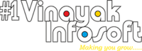 Vinayak Infosoft Best e-Commerce Solution Ecommerce Website, 331