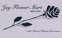 Jay Flower Mart, Thaltej