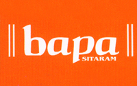 Bapa Sitaram- Cloth Mart, Drive In Road