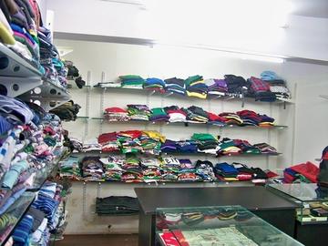 Bapa Sitaram- Cloth Mart