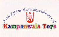 Kampanwala Toys, Ashram Road
