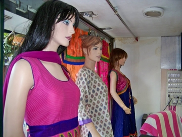 Madhuli Collection