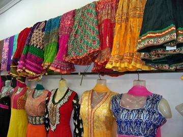 Sajni Fab's