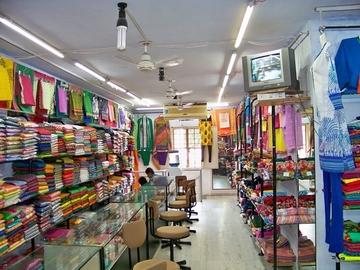 Sajni Fab's, Ashram Road