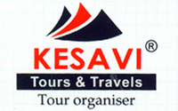Kesavi Tours & Travels, Ashram Road