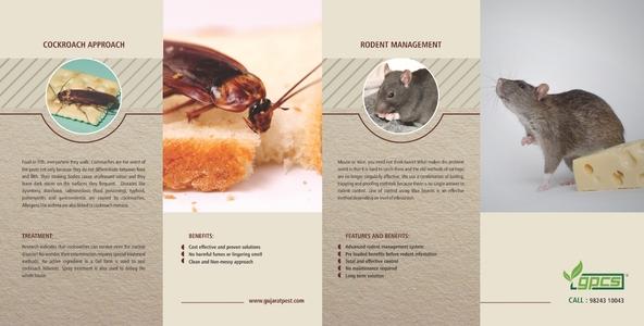 Gujarat Pest Control Services, Navrangpura