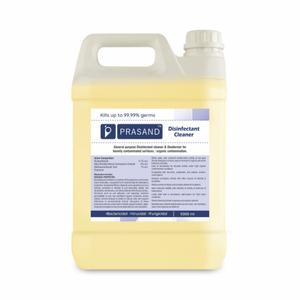 PRASAND - Hand Sanitizer & Disinfectant Cleaner Supplier