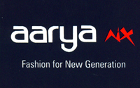 Aarya NX-Fashion For New Generation, Ghatlodia