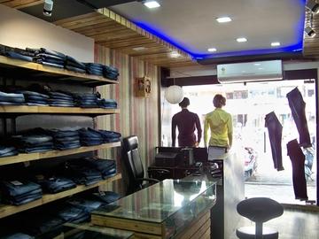 Aarya NX-Fashion For New Generation
