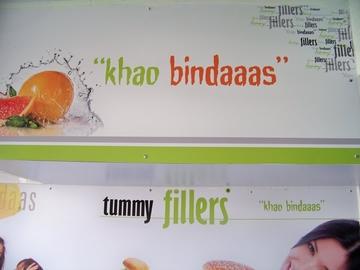Tummy Fillers, Naranpura
