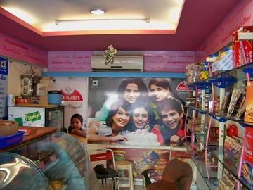 Monginis-The Cake Shop, Naranpura