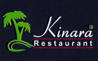 Kinara Restaurant, C G Road, Ahmedabad