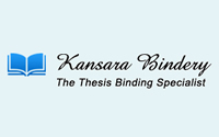 KANSARA BINDERY (The Thesis Binding Specialist), Ashram Road
