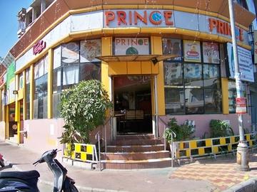 Hotel Prince, Naranpura
