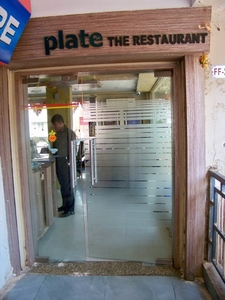 Hot Plate - The Restaurant