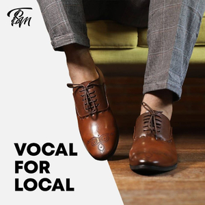 The Shoe Maker