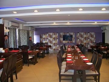 Panchamrut Restaurant
