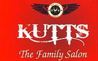 Kutts-The Family Salon, Chandlodia