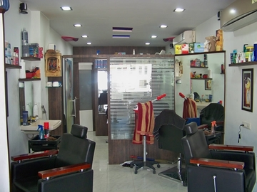 Morning Star- A Unisex Salon