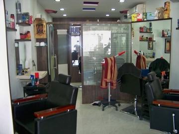 Morning Star- A Unisex Salon, Gota