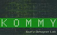 Kommy-Gurl'z Designer Lab, Naranpura