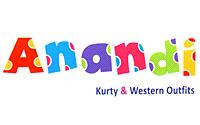 Anandi- Kurty & Western Outfits, Naranpura, Ahmedabad