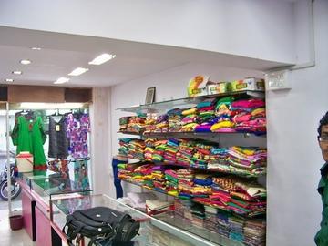 Anandi- Kurty & Western Outfits, Naranpura
