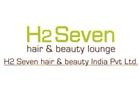 H2 Seven- Hair & Beauty Lounge, Naranpura