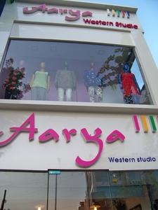 Aarya Western Studio