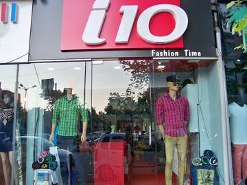 I10 Fashion Time