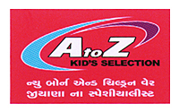 A To Z Kids Selection, Naranpura