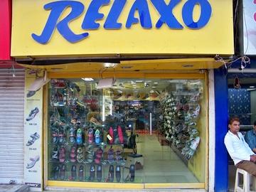 Relaxo Footwear Ltd