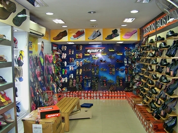 Relaxo Footwear Ltd, Paldi
