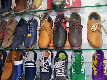 Rajan Shoes