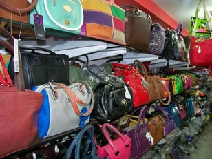 My Luggage House