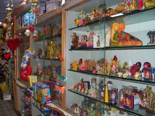 Deep Jyot- Gifts & Cards Shops