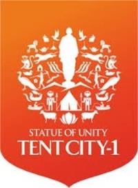 Statue Of Unity Tent City  Aasaan Holidays Authorised Booking Partner, New Maninagar