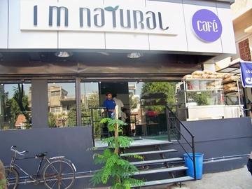 I M Natural Café