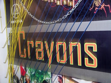 Crayons-The Fashion Point, Navrangpura