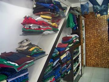 Passion Menswear, Navrangpura
