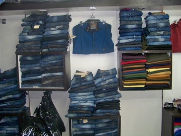 Passion Menswear
