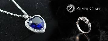Silver Jewellery Online Zilver Craft, C G Road