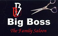 Big Boss-The Family Saloon, Navrangpura